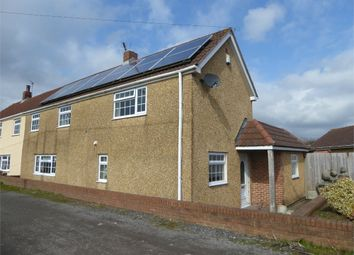 Thumbnail 4 bed cottage for sale in The Pill, Portskewett, Caldicot