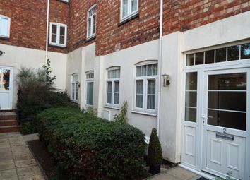 Thumbnail 1 bed flat for sale in The Factory, 59 Thrift Street, Wollaston, Northamptonshire