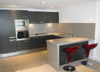 Thumbnail 2 bed flat to rent in Britton House, Greenquarter