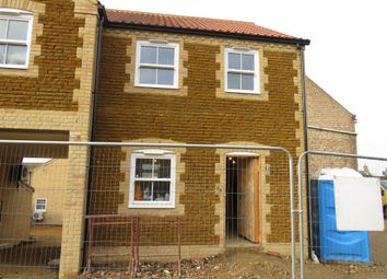 Thumbnail 2 bed end terrace house for sale in Church Road, Downham Market