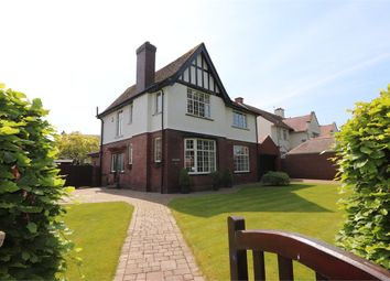Thumbnail 3 bed detached house for sale in Brampton Road, Carlisle, Cumbria
