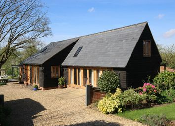 Thumbnail 2 bedroom barn conversion to rent in Brook Lane, Flitton, Bedford
