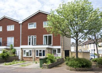 Thumbnail 4 bed end terrace house to rent in Devenay Road, London