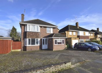 Thumbnail 4 bed detached house for sale in Alderton Road, Cheltenham, Gloucestershire