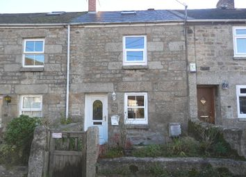 Thumbnail 2 bedroom cottage to rent in Chapel Square, Crowlas, Penzance
