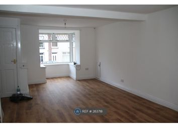 Thumbnail 3 bed end terrace house to rent in Gelliagaled Road, Pentre