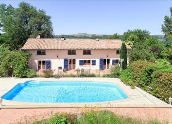 Thumbnail 4 bed country house for sale in La Bastide De Besplas, Ariege, Midi-Pyrenees, France