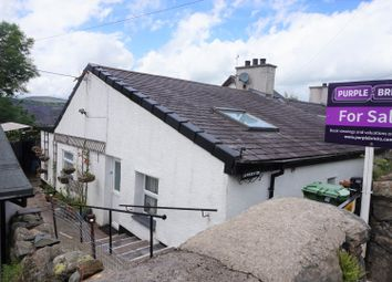 Thumbnail 3 bed semi-detached house for sale in Gwernydd, Bethesda
