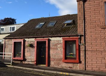 Thumbnail 3 bed semi-detached house for sale in James Street, Blairgowrie