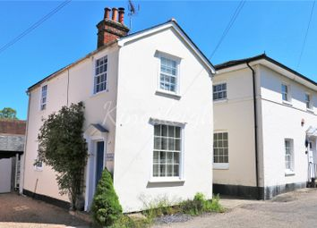 Thumbnail 2 bed detached house for sale in Princel Lane, Dedham, Colchester, Essex