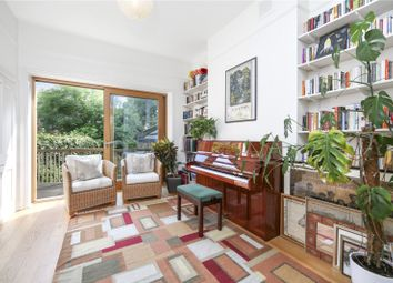 Thumbnail 5 bedroom terraced house to rent in Huddleston Road, Tufnell Park, London