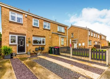 Thumbnail 3 bed semi-detached house for sale in Boundary Green, Rawmarsh, Rotherham
