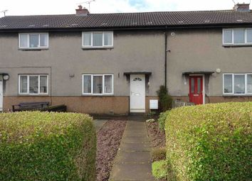 Thumbnail 2 bed terraced house for sale in Mossgiel Avenue, Dumfries