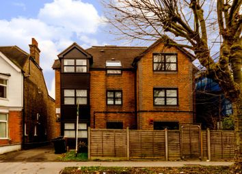 Thumbnail 1 bed flat for sale in Norbury Avenue, Norbury