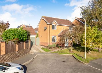 Thumbnail 3 bedroom detached house for sale in Delamare Road, Melton Mowbray