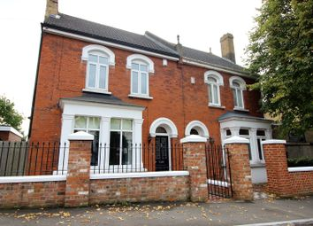 Thumbnail 5 bed semi-detached house for sale in Hillside Avenue, Frindsbury, Rochester