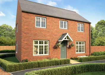 Thumbnail 3 bed detached house for sale in Bloxham Vale, Bloxham Road, Banbury, Oxfordshire