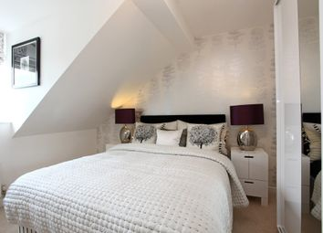 Thumbnail 3 bed detached house for sale in The Liffey, Kingsway, Stainforth, Doncaster, South Yorkshire