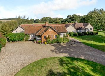 Thumbnail 5 bed detached house for sale in Long Melford, Sudbury, Suffolk