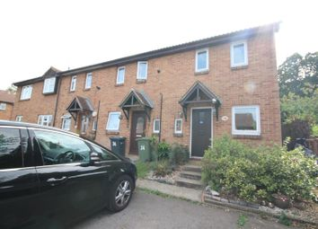 Thumbnail 2 bed end terrace house to rent in Ashbury Crescent, Guildford