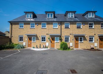 Thumbnail 3 bed terraced house to rent in Phoenix Court, Ware