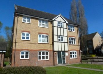 Thumbnail 2 bedroom flat to rent in Waterside Court, Horsford Street, Norwich