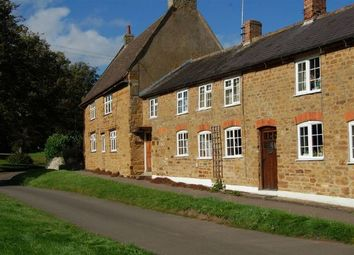 Thumbnail 3 bedroom cottage to rent in The Green, Everdon, Northants