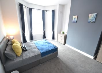 Thumbnail 6 bed shared accommodation to rent in Cemetery Road, Beeston, Leeds