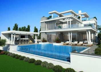 Thumbnail 5 bed villa for sale in Agios Tychonas, Limassol, Cyprus