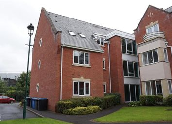 Thumbnail 3 bed flat for sale in Station Road, Wylde Green, Sutton Coldfield