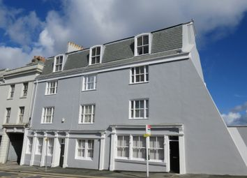 Thumbnail 1 bedroom flat for sale in Durnford Street, Stonehouse, Plymouth