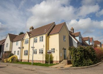 Thumbnail 3 bed terraced house for sale in Wedow Road, Thaxted, Dunmow
