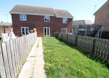 Thumbnail 2 bed terraced house for sale in Einstein Way, Stockton-On-Tees