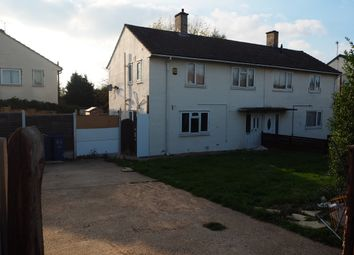 Thumbnail 3 bed semi-detached house for sale in Broomhill View, Bolton On Dearne