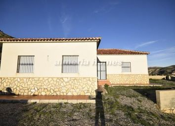 Thumbnail 3 bed villa for sale in Villa Mar, Arboleas, Almeria