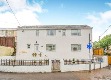 3 bed cottage for sale in Bridge Street, Barry CF63