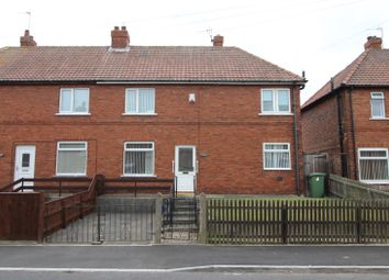 3 bed semi-detached house for sale in Stockton Street, Billingham TS23