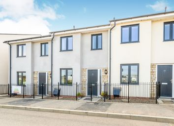 Thumbnail 2 bedroom terraced house for sale in Graven Hill, Bicester