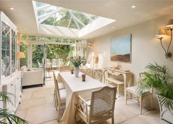Thumbnail 4 bed terraced house for sale in Walton Street, London