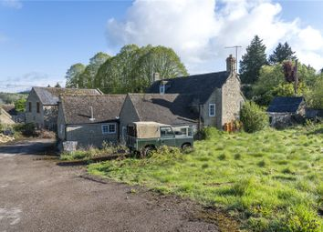 Thumbnail 5 bed detached house for sale in Withington, Cheltenham, Gloucestershire