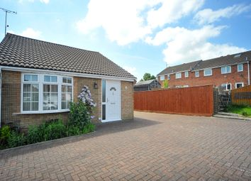 Thumbnail 2 bedroom detached bungalow for sale in Ravenglass Road, Westlea, Swindon