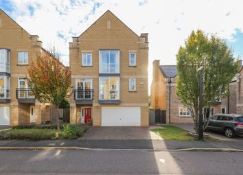 Thumbnail 5 bedroom detached house for sale in Alexandra Gardens, Sheffield