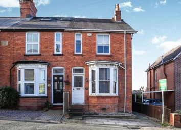 Thumbnail 2 bed end terrace house for sale in Orchard Road, Bromsgrove
