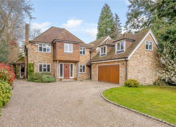 Thumbnail 6 bed detached house for sale in Hedgerley Lane, Gerrards Cross, Buckinghamshire
