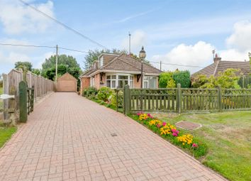 Thumbnail 4 bed detached house for sale in Ullesthorpe, Lutterworth, Leicestershire