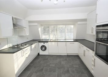 Thumbnail 3 bed flat to rent in Uxbridge Road, Pinner, Middlesex