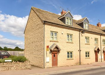 Thumbnail 3 bed end terrace house for sale in Burford Road, Chipping Norton