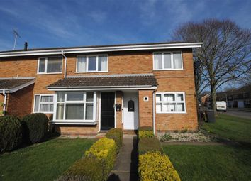 Thumbnail 2 bed maisonette for sale in Appenine Way, Leighton Buzzard