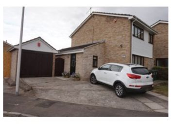 Thumbnail 3 bed detached house for sale in Woodside Avenue, Weston-Super-Mare