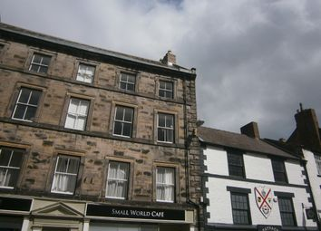 Thumbnail 1 bed flat to rent in Langley House, Hexham